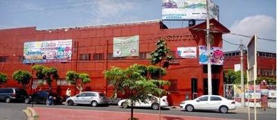 Excelente Oportunidad Edificio Para Plaza Comercial