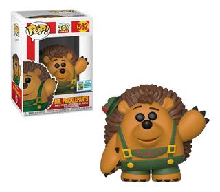 Funko Pop! Toy Story 4 - Mr. Pricklepants - (40164) (562)