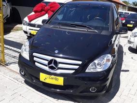 Mercedes-benz Classe B 170 1.7 116cv Aut. 2009