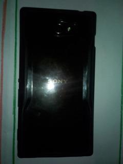Celular Sony M4 Aqua Usado