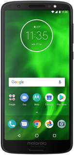 Motorola Moto G6 Plus 4gb Ram Octa Core 64gb Nuevo