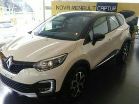 Renault Captur 2.0 16v Suv Intense Aut. 5p 2018