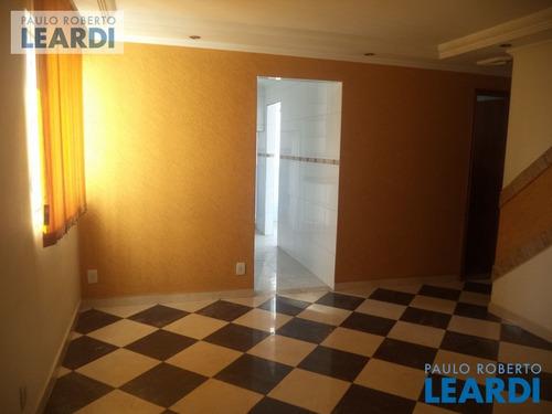 Imagem 1 de 15 de Apartamento - Jardim Íris - Sp - 558228