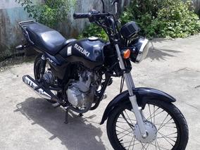 Suzuki Ax 115
