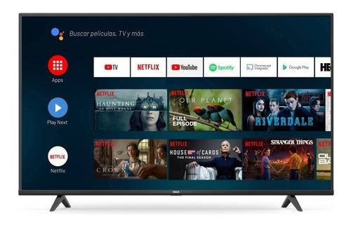 Smart Tv 55 Pulgadas Rca 4k Uhd And55fxuhd Nuevo Gtia