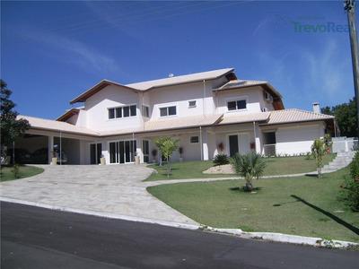 Casa Residencial Para Venda E Locação, Condomínio Vila D