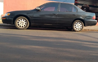 Corolla 93 Automatico