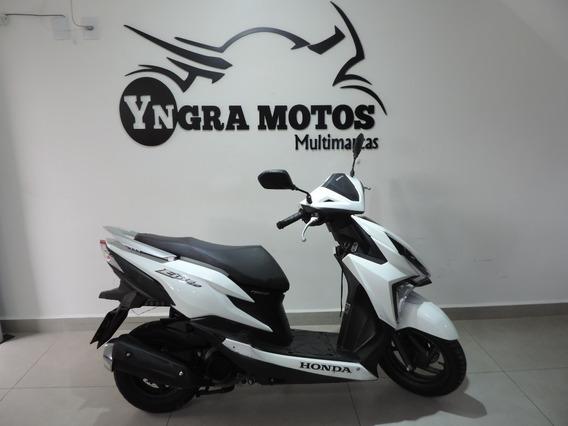 Honda Elite 125 2019 C/7.427 Mil Km