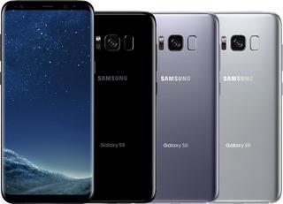 Samsung Galaxy S8 G950 Nuevos En Caja Original Sellada