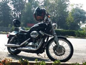 Harley Davidson Sporter 1200cc 2009