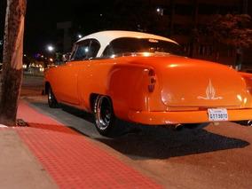 Chevrolet Belair Sport Coupe