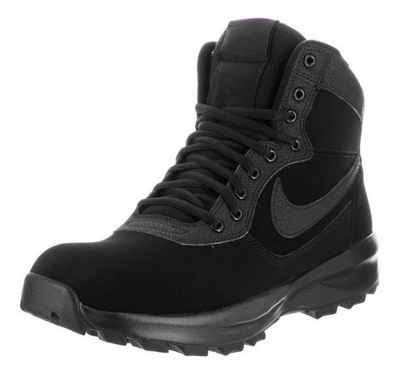 Botas Nike Manoadome Originales + Envío Gratis + Msi