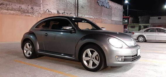 Volkswagen Beetle 2.5 Base Mt 2015