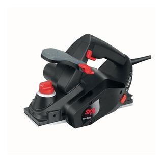 Cepillo Garlopa Rebajadora Cepilladora Madera Skil 1555 550w Electrica Profesional Manual Mano Carpintero Carpinteria