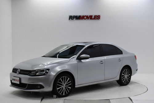 Volkswagen Vento 2.0 Sportline Dsg 2014 Rpm Moviles