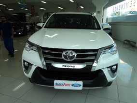 Toyota Hilux Sw4 Automa. 7 Lugares