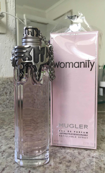 Womanity Eau De Parfum