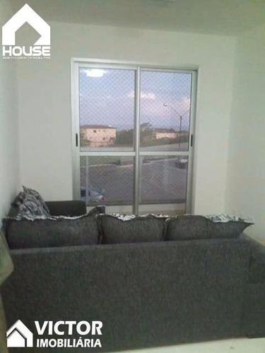 Apartamento - Santa Margarida - Ref: 471 - V-ap0342
