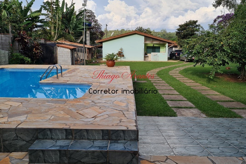 Imagem 1 de 30 de Chacara - Ch00155 - 69474453