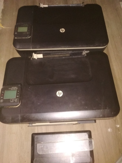 Lote 2 Impressoras Hp Deskjet Lnk Advantege 3516 No Estado