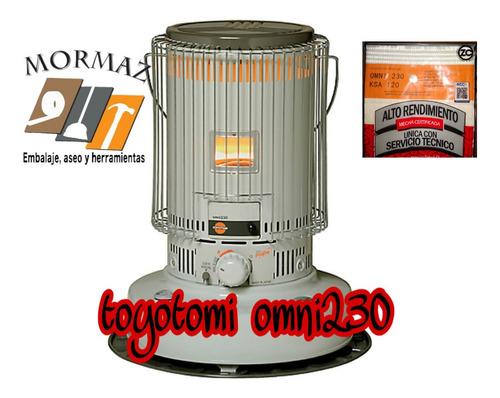 Imagen 1 de 1 de Mecha Para Toyotomi Omni 230