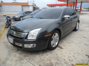 Ford Fusion Lx