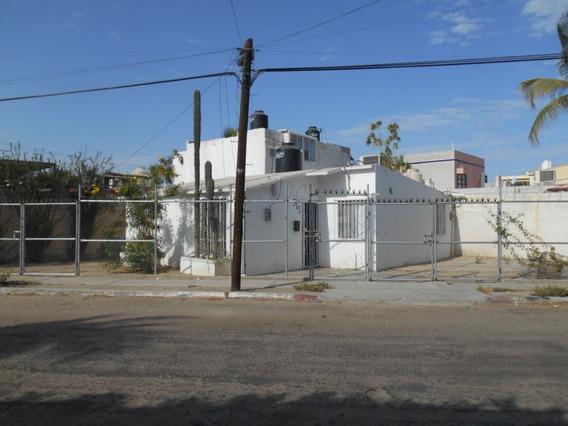 Casa En Renta, Calle Cormoranes Fracc. Las Garzas(renta Minima 1 Año)
