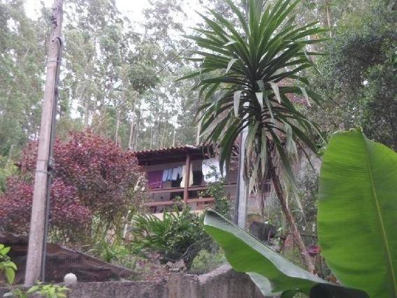 Chácara Residencial À Venda, Jardim Santa Paula, Cotia. - Ch0002