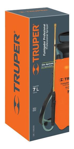 Fumigador, 7 L (1.8 Gal) Truper 10837