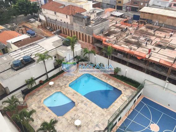 Apartamento Com 3 Dorms, Cidade Mãe Do Céu, São Paulo, Cod: 63206 - A63206