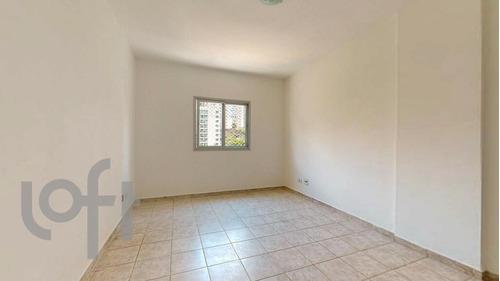Imagem 1 de 15 de Apartamento Padrão Em São Paulo - Sp - Ap0376_rncr