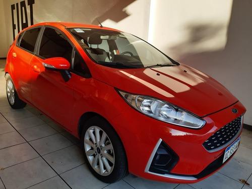 Ford Fiesta Se  2018 (y)
