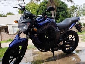Yamaha Fz16 2013
