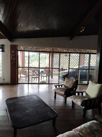 Imagem 1 de 6 de Chácara Com 2 Dormitórios À Venda, 2000 M² Por R$ 636.000 - Parque Santa Tereza - Santa Isabel/sp - Ch0549