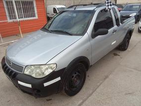 Fiat Strada Trekking 1.7 Td Anticipo $90.000 Saldo En Cuotas