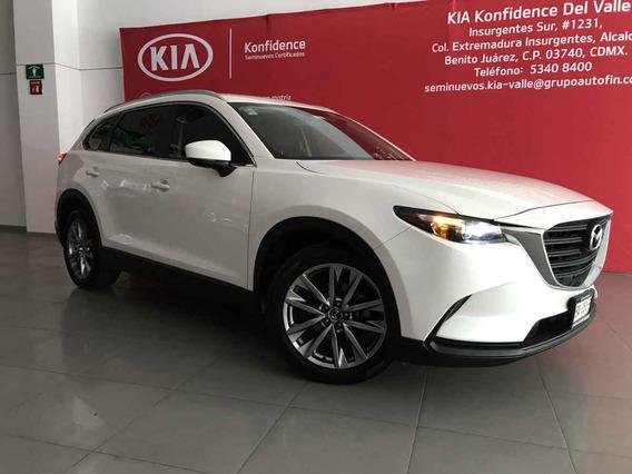 Mazda Cx9 2017 5p Sport L4/2.5/t Aut