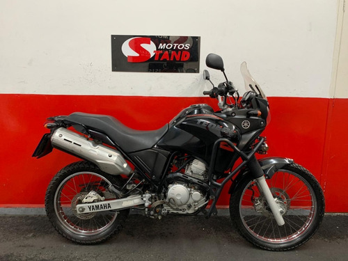Yamaha Xtz 250 Tenere 250 2013 Preta Preto