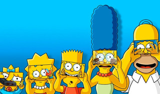 Os Simpsons Completo Todas As 23 Temporadas Dublado No Dvd