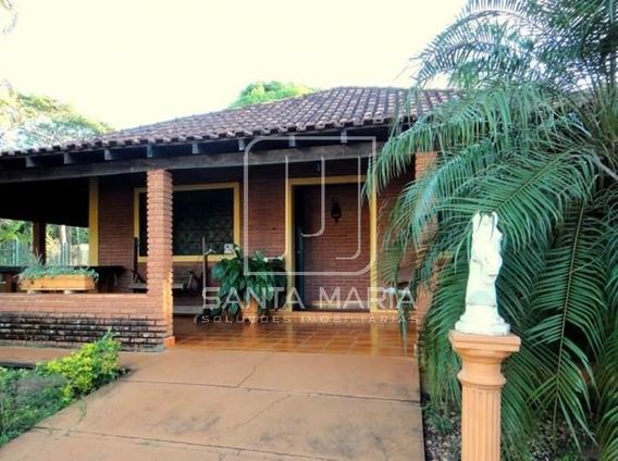 Chacara (chacara) 3 Dormitórios/suite, Em Condomínio Fechado - 54844vehtt
