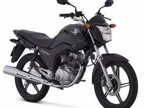 Honda Cg 150 Nuevas 0km