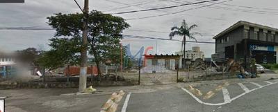 Ref 9346 - Excelente Terreno Para Locação No Bairro Vila Romana Lapa Com 1.149 M2 - Contrato De 4 Anos. Testada De 43 Metros. - 9346