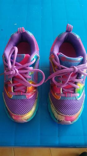 Zapatos  De Ruedas