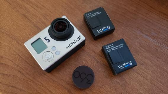Camera Gopro Hero 3+ Black Edition
