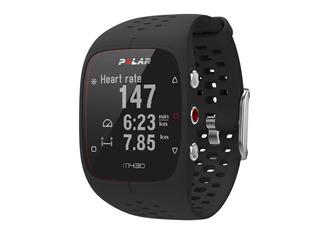 Reloj Gps Polar M430 Running Sumergible 30m Fitness Trote