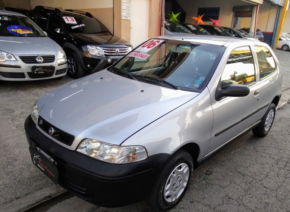 Fiat Palio 1.0 Fire 3p 2006 **aprovamos Com Baixo Score****