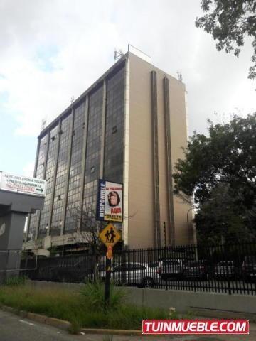 Oficinas En Venta, Macaracuay..