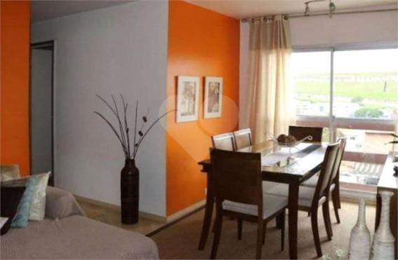Apartamento Em Jabaquara - 170-im493664