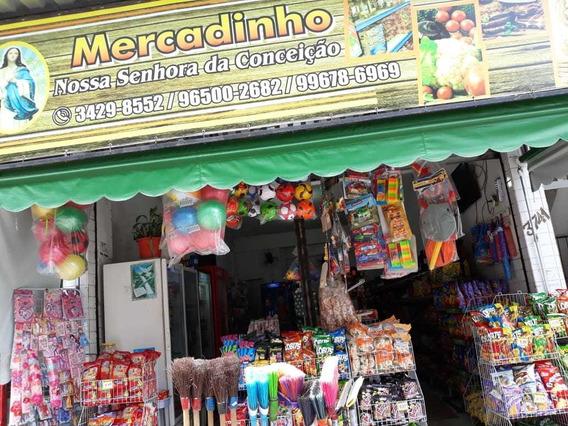 Minimercado Em Área Movimentada Do Rio Das Pedras