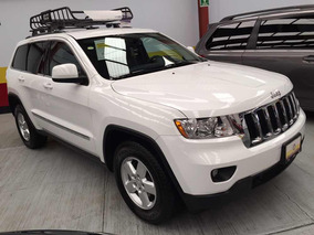 Jeep Grand Cherokee Laredo V6 Lujo 4x2 At 2013
