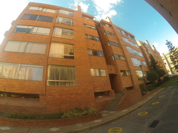 Apartamento En Venta Mazuren Rah Co:20-782sg